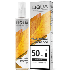 Traditional Tobacco - Liqua...