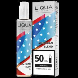 American Blend - Liqua...