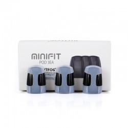 3 x Pods - Justfog Minifit